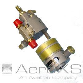 Artouste III Fuel Pump