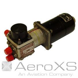 Artouste/Turmo Micro Pump P/N 0044735160