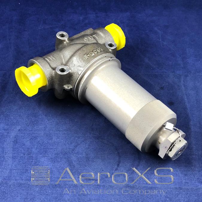 BO105 Filter Assembly
