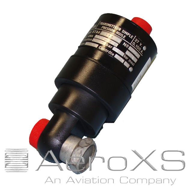 Artouste/Astazou Oil Pressure Transmitter