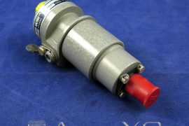 Turbomeca Artouste III Start Pressure Switch P/N 0076535020