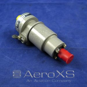 Turbomeca Artouste III Start Pressure Switch P/N 0076535020