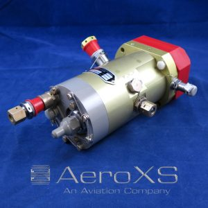 Turbomeca Artouste III Speed Governor P/N 0064395030