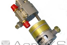 Artouste III Fuel Pump P/N 0044495060