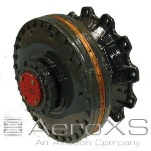 Alouette/Lama Clutch Unit Assy P/N 3160S63-30-000-04