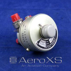 Artouste III Starting Device P/N 0074358000
