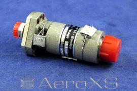 Artouste III Oil Pressure Switch P/N 0076465000