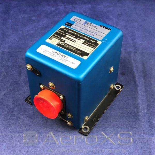 51530-001E Voltage Regulator