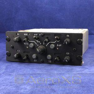 CP3938AA01 Audio Panel