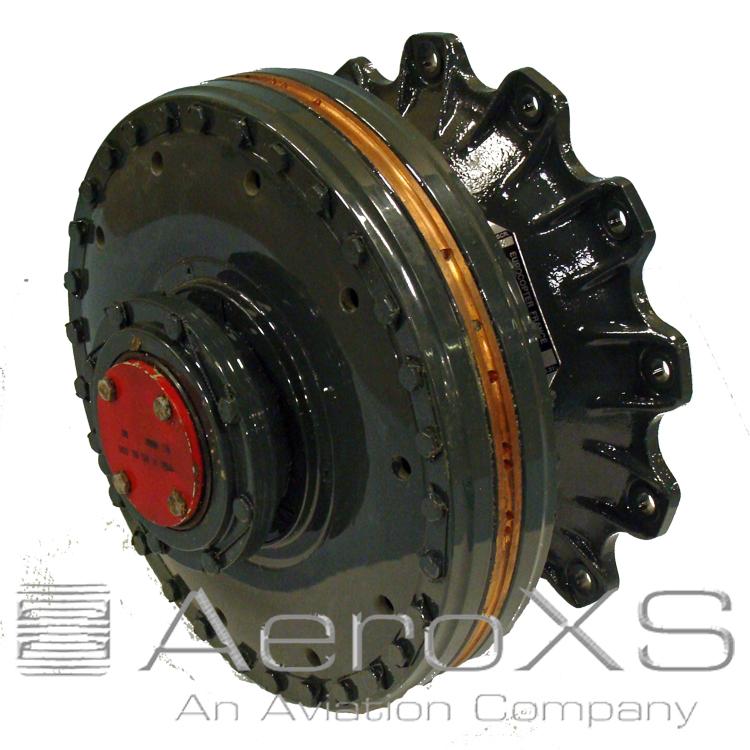 Alouette/Lama Clutch Unit Assembly P/N 3160S63-20-000-7