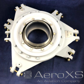 AS350/EC130 Swashplate Assembly