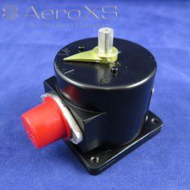 Alouette/Lama Pitch Transmitter