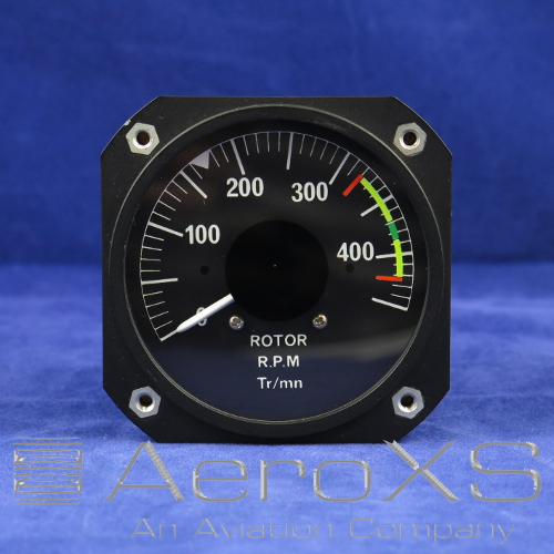 AS350 Rotor Tachometer Indicator P/N 42960