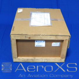 AS350 Electrical Master Box P/N 371GC01Y021