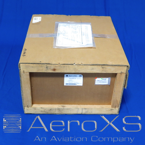 AS350 Electrical Master Box P/N 371GC01Y021