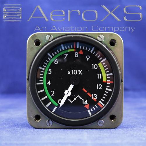 AS350/355 Torquemeter Indicator P/N 5677-752-00-12