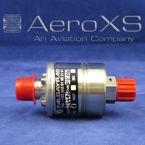Puma/Super Puma Fuel Pressure Transmitter P/N 64251-400-1