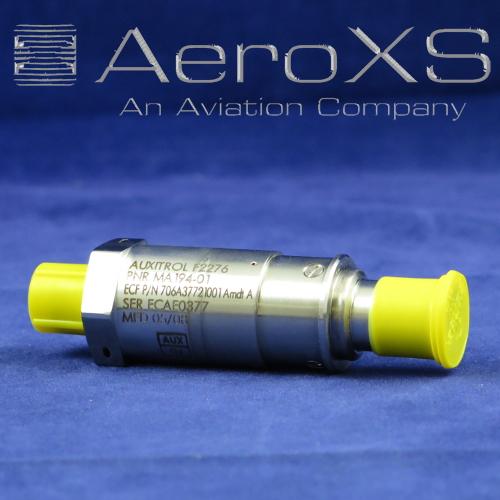 EC225 Glycol Pressure Transducer