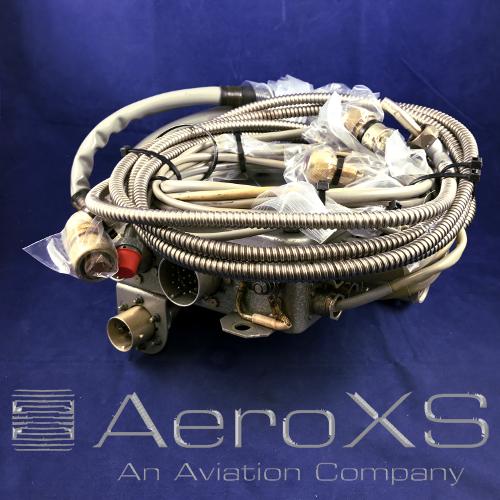 Artouste III Start Control Box