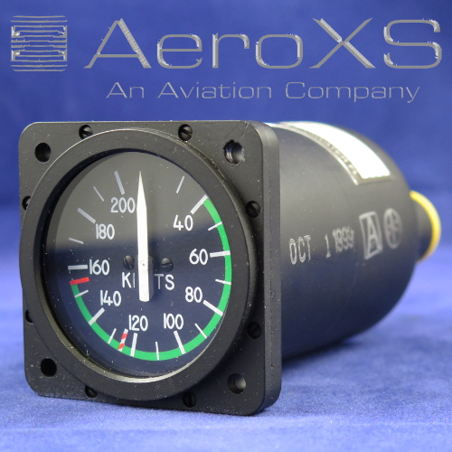 AS350/EC130 Airspeed Indicator (Knots)