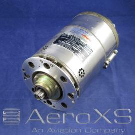 Alouette/Lama Artouste III Starter Generator P/N 2687A2