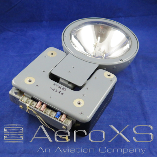 BK117 Landing Light P/N G8385-7