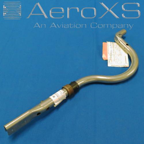 AS350 Cyclic Stick
