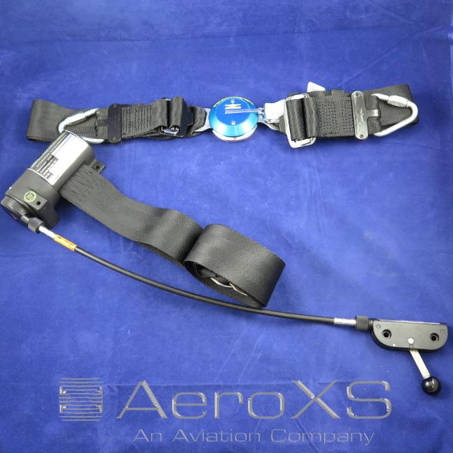 Safety Strap (Black)