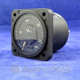 Puma AC Voltmeter