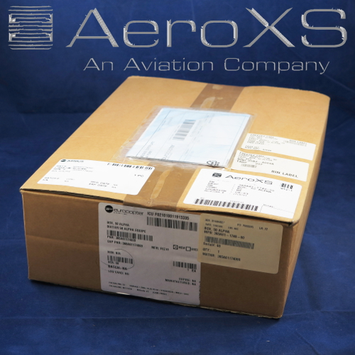 Box, 50 ALPHA for EC155