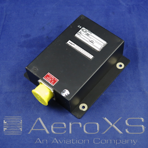 AS350/355 Power Supply Unit