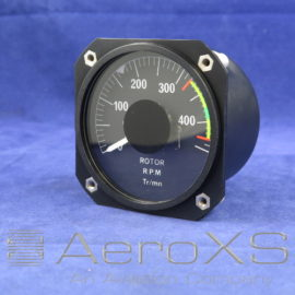 AS350 N/R Indicator