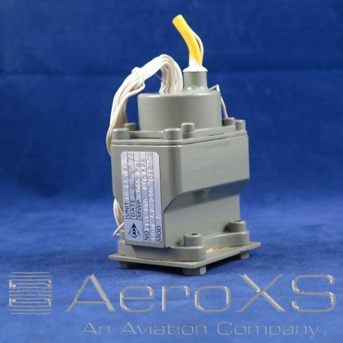 Puma/Super Puma/EC155 Electrovalve