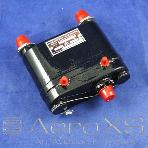 Artouste Ignition Coil P/N 9581220010