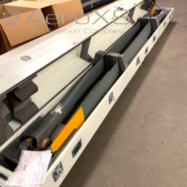 Picture of EC135 Main Rotor Blade P/N L621M1010057