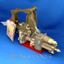 Product Photo of EC135 Collective Axis Actuator P/N L673M20A1012
