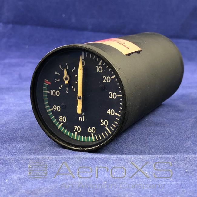 BO105 RPM Indicator